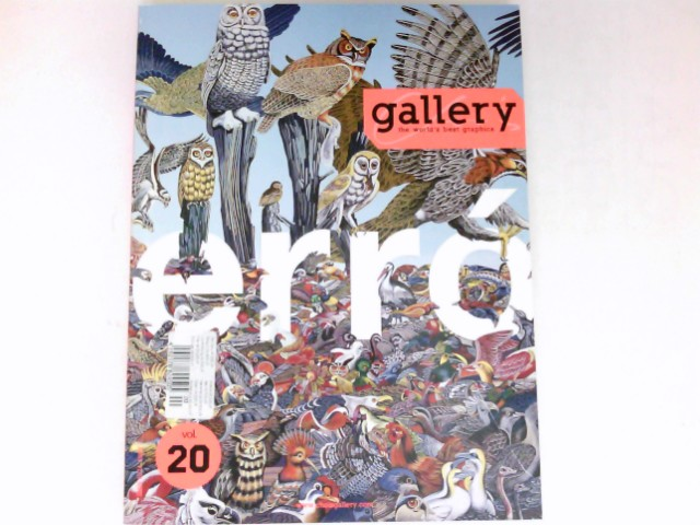 Gallery - Vol. 20 / 2012 : The World