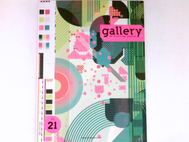 Gallery - Vol. 21 / 2013 : The World