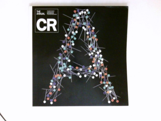 Creative Review, May 2006 : The Annual 2006. The Best in Visual Communication.