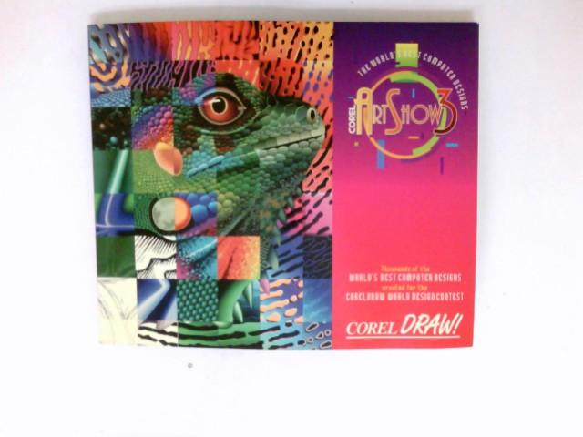 Corel Art Show 3 :