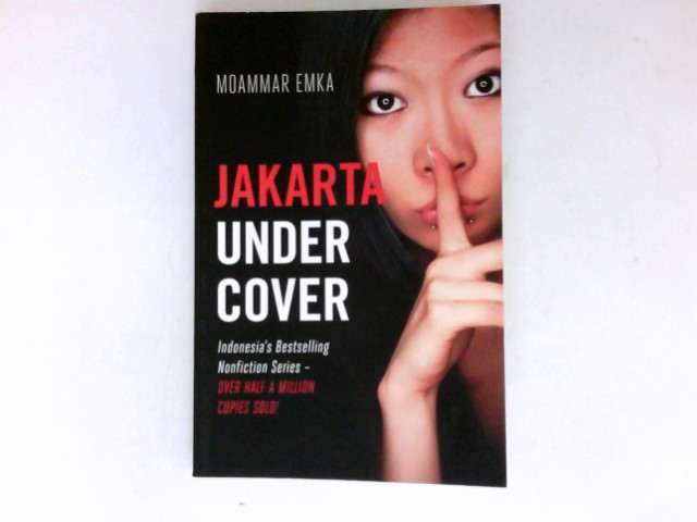 Jakarta Undercover : 8th updated edition.