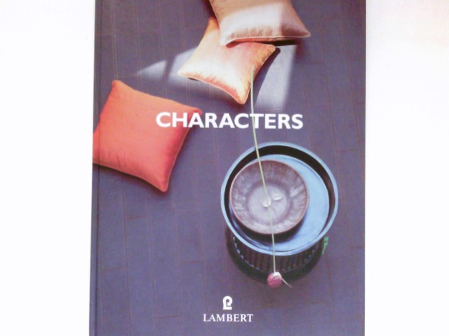 Characters :