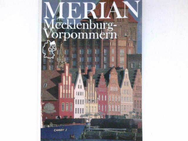 Mecklenburg-Vorpommern : Merian ; Jg. 43.