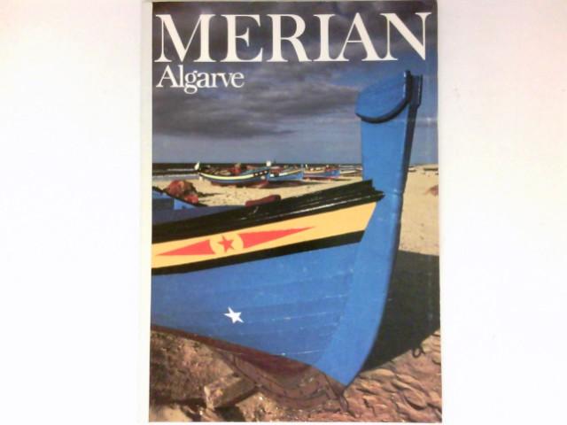 Algarve : Fotogr. Gert Wagner] / Merian ; 36,4;