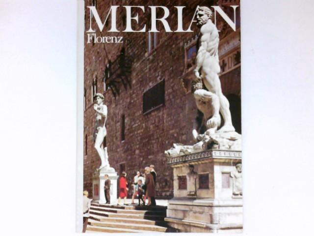 Florenz : Merian ; Jg. 22, Nr. 4.