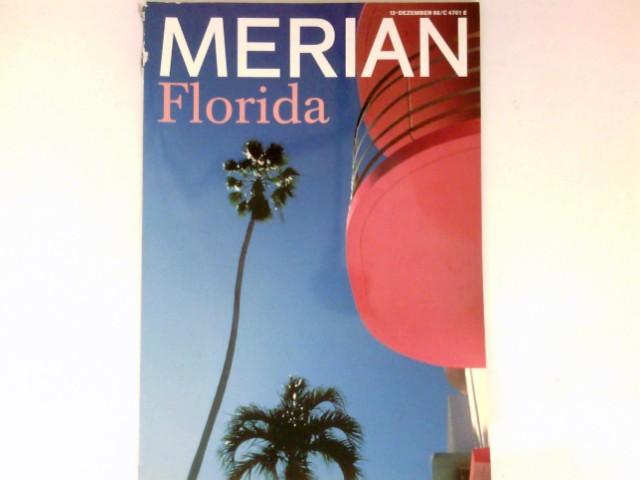 Florida : Merian ; Jg. 51, Nr. 12