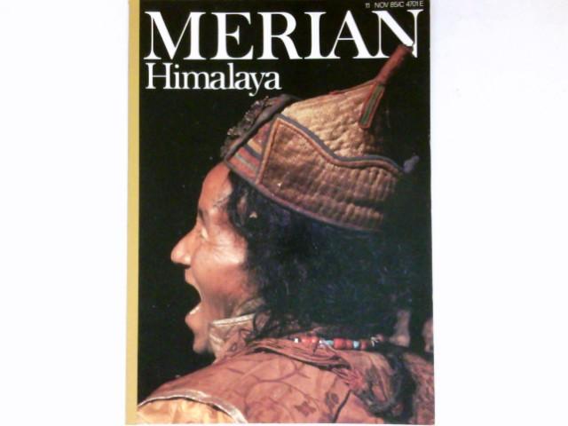 Himalaya : Merian ; 38,11.