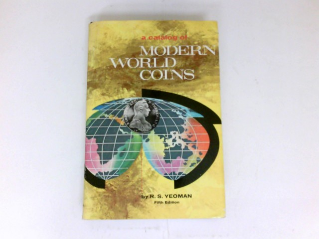 Yeoman, R.S.: A Catalog of Modern World Coins : 5th Edition.