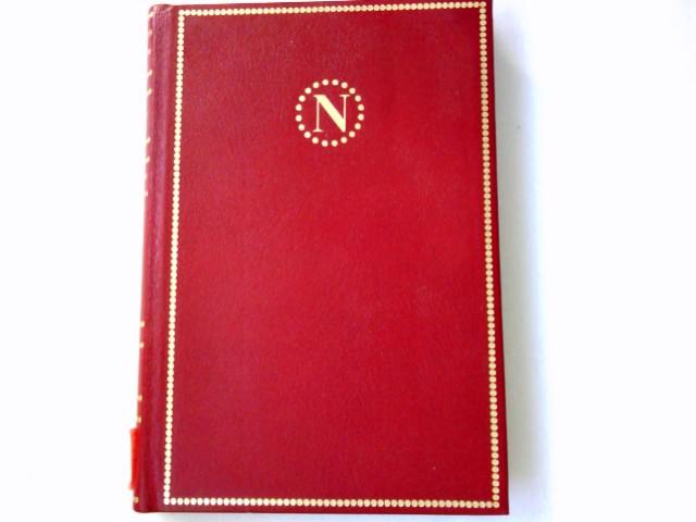 Die Krönung aller Literatur: Der Nobelpreis