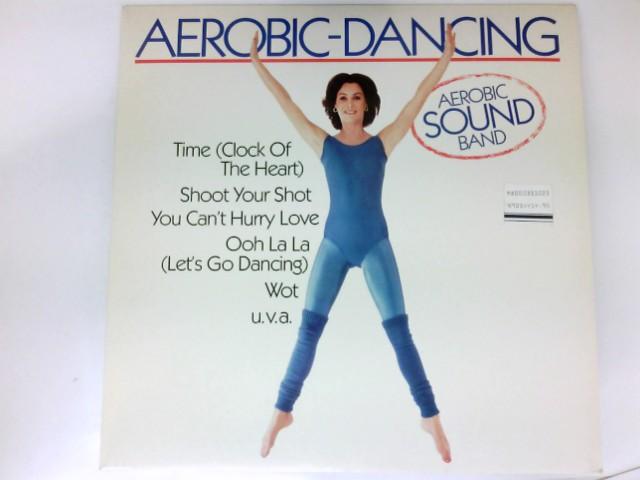 Aerobic Sound Band - Aerobic - Dancing Vinyl LP # 1C 038-46 728