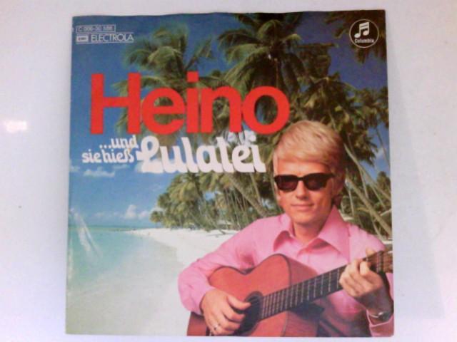 ..und sie hieß Lulalei - Im Rosengarten Vinyl single Vinyl-Single 7