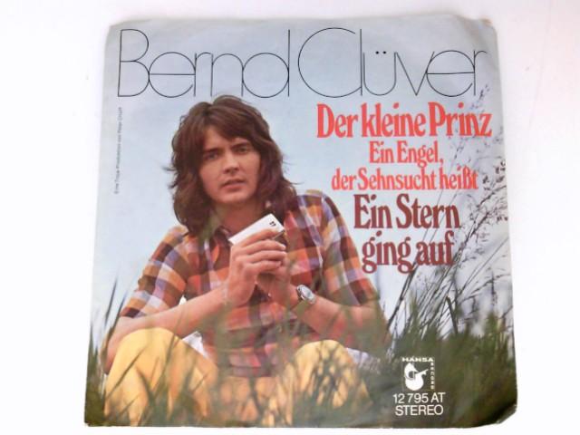 Der kleine Prinz / Vinyl single Vinyl-Single 7