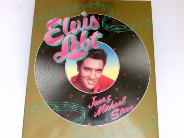 Elvis lebt :