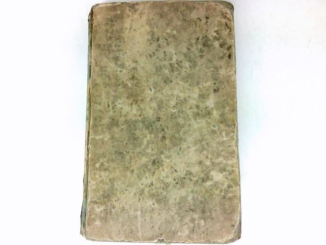 Deutsches Lesebüchlein worin sich befindet: 1) der kleine Catechismus Lutheri, samt der Auslegung ...