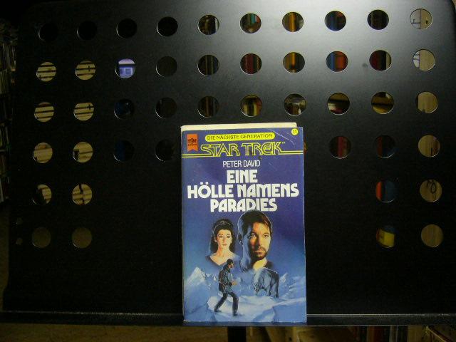 Star Trek : Eine Hölle namens Paradies