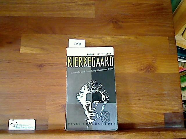 Kierkegaard 51.-75. Tsd.