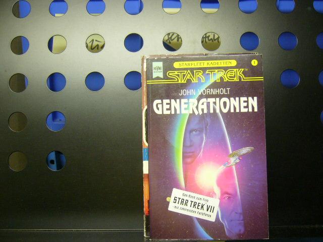 Star Trek : Generationen