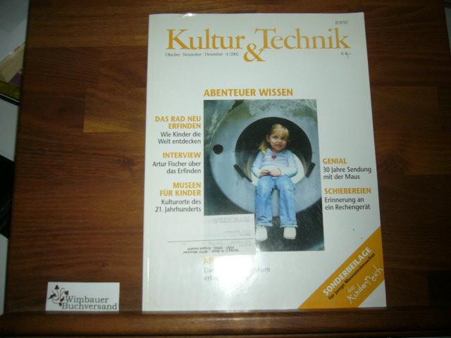 Kultur & Technik 4/2002