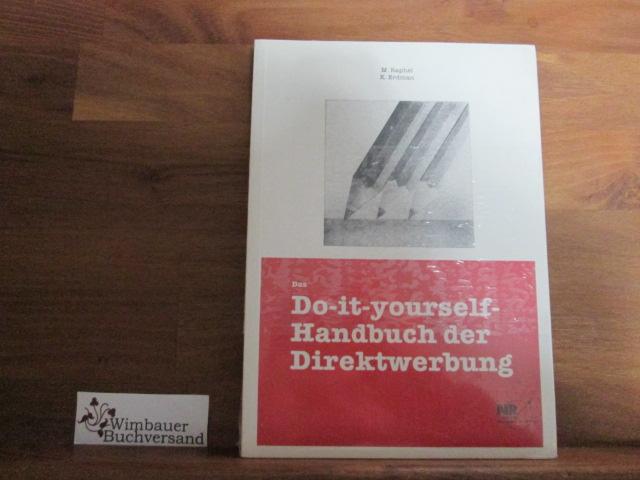 Das Do-it-yourself-Handbuch der Direktwerbung