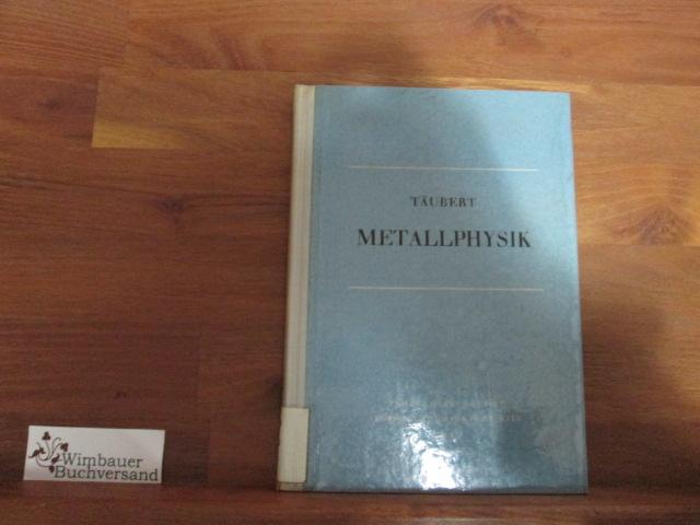 Metallphysik