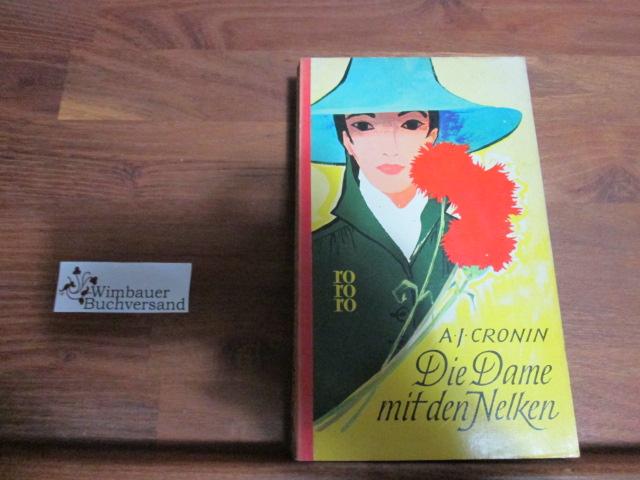 Die Dame mit den Nelken. Roman. Dt. v. M. Beheim-Schwarzbach.