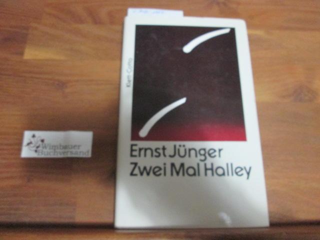 [Zweimal Halley]  Zwei Mal Halley. 3. Aufl.