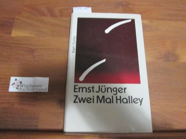[Zweimal Halley]  Zwei Mal Halley. 2. Aufl.
