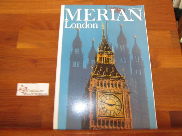 London Merian (Nr. 5/44)