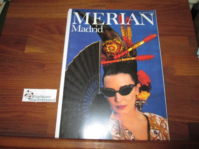 Madrid Merian ; 43,3