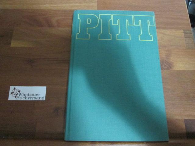 Norden, Peter : Pitt : Die 26 Leben d. Robert Richard Seeger.