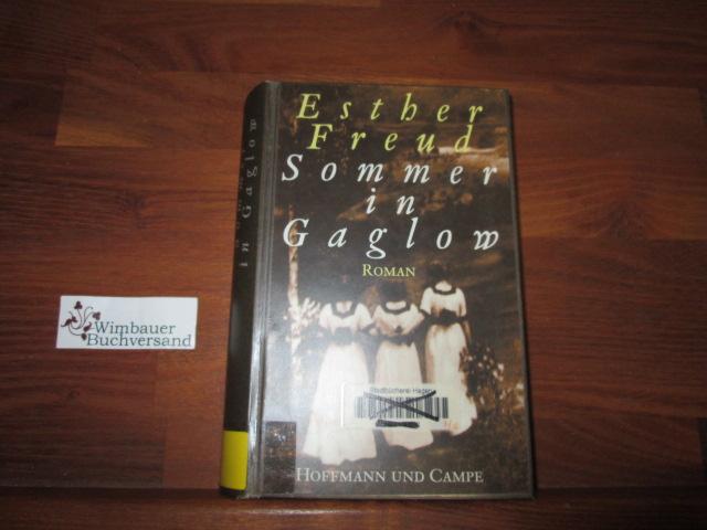 Sommer in Gaglow : Roman. Aus dem Engl. von Karin Kersten 1. Aufl.