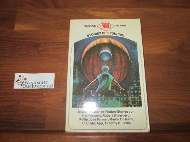 Science-fiction-Stories. - 79. / Von Harl Vincent ... [Aus d. Amerikan. übers. von Michael Nagula ...] - Vincent, Harl [Mitarb.]