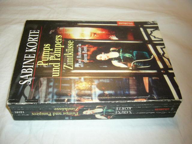Pumps und Pampers / Zimtküsse. Zwei Romane in einem Band
