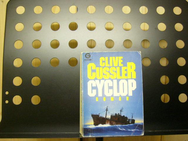 Cyclop 10. Auflage