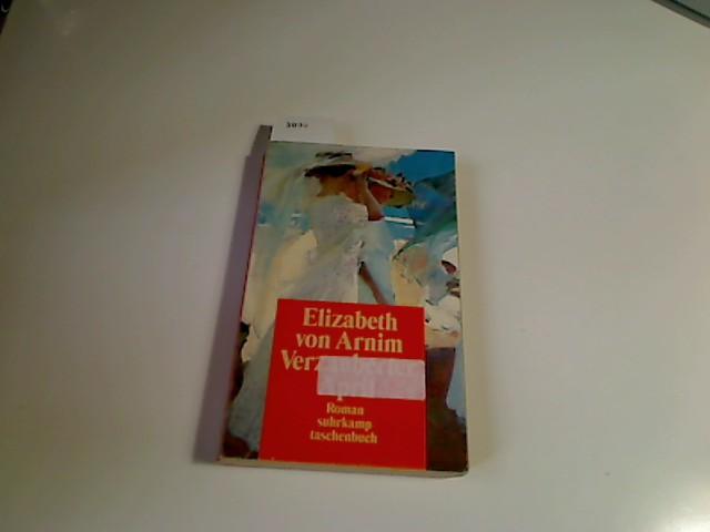 Verzauberter April : Roman. Elizabeth von Arnim. Aus dem Engl. von Adelheid Dormagen, Suhrkamp-Taschenbuch ; 2601 1. Aufl.