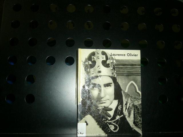 Sir Laurence Olivier - Spiel, Hilde
