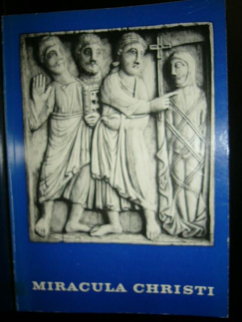 Miracula Christi Unter dem Agreement des I.C.O.M. Kunsthalle Recklinghausen