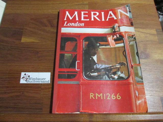 London Merian (Nr. 11/30)
