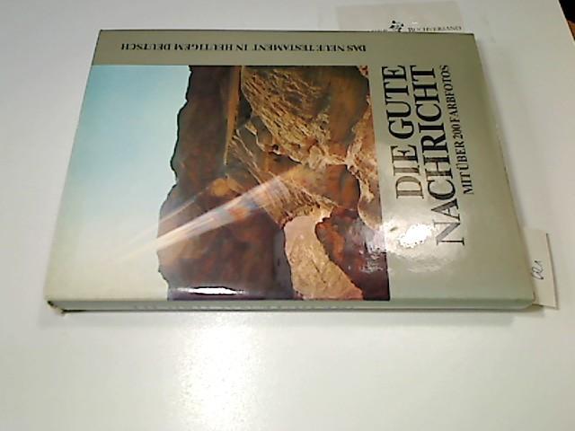 Das Neue Testament in heutigem Deutsch