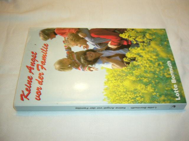 Keine Angst vor der Familie 2. Auflage