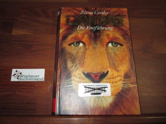 [Lionboy.dt.] Lionboy. - Die Jagd