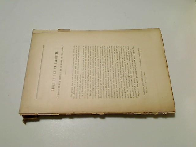 Revue de Metaphysique et de Morale, 21e année, No 2, 1913