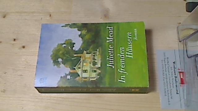 In fremden Häusern : Roman. Aus dem Engl. von Ursula Maria Mössner, Heyne-Bücher : 1, Heyne allgemeine Reihe ; Nr. 10950