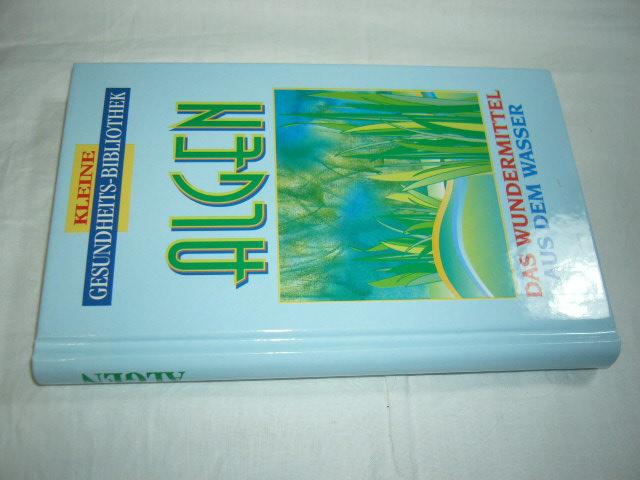 Algen - Das Wundermittel aus dem Wasser