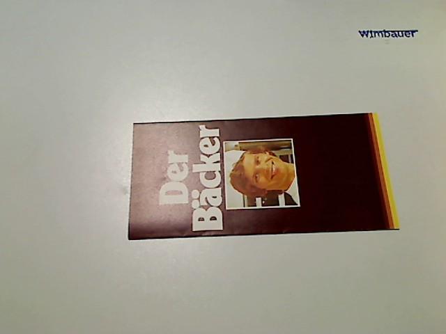 Der Bäcker (Broschüre)