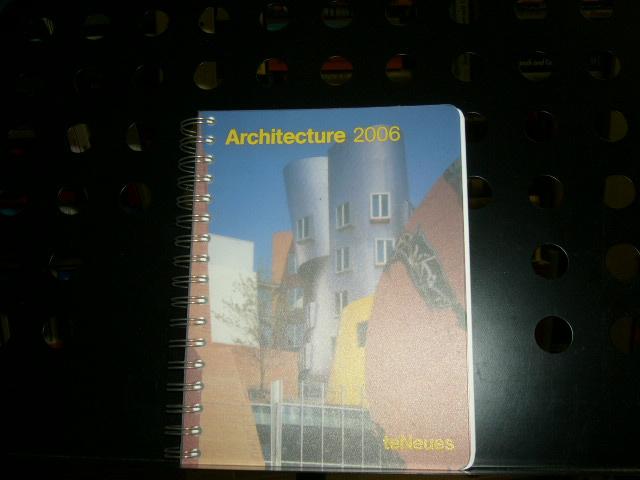 Architecture 2006 - Buchkalender