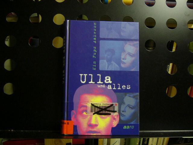 Ulla und alles