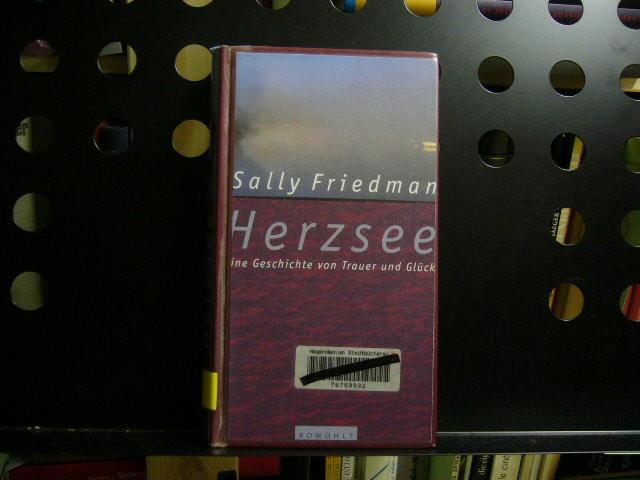 Herzsee : Eine Geschichte von Trauer und Glück 1. Auflage
