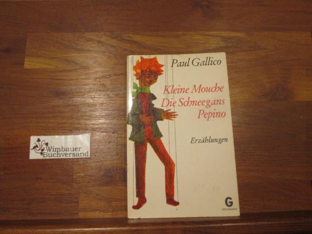 Kleine Mouche Pepino Die Schneegans 5. Auflage