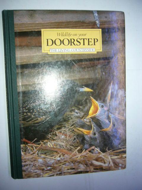 Wildlife on your Doorstep reprint